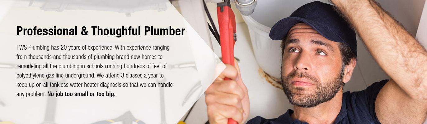 Lancaster Plumbing Service