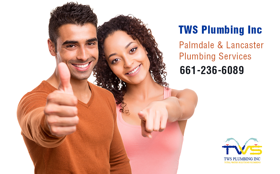 Plumbing Replacement and Pipe Repair Services  in Palmdale & Lancaster CA