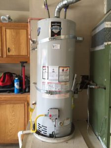 Water Heater Repair and Maintenance in Santa Clarita, Palmdale and Lancaster