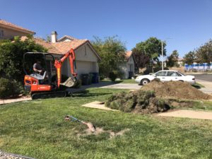 Sewer Repair Services